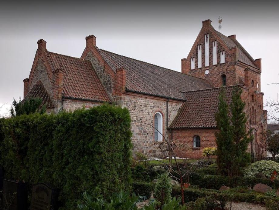 Farum Gamle Kirke