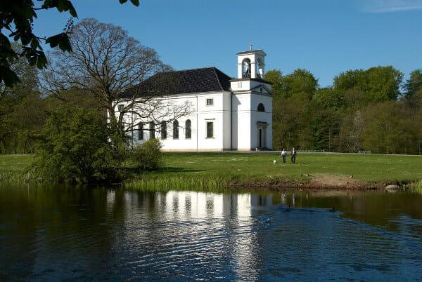 Hørsholm Kirke